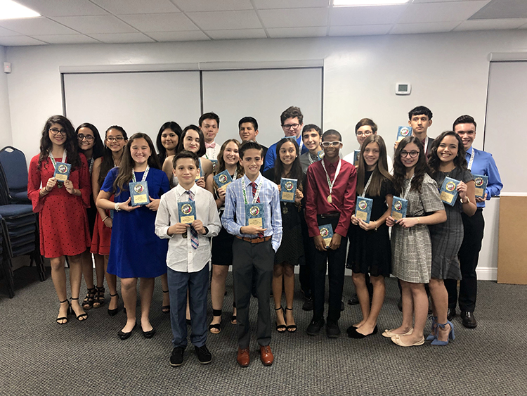 2019 ScienceFair